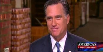 Bret Baier Hits Romney For Doublespeak On Health Care Law
