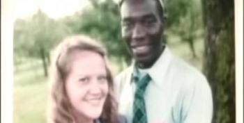 Kentucky Church Bans Interracial Couples