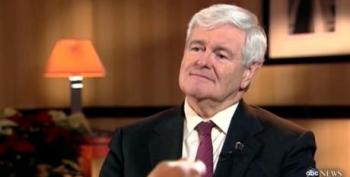 Newt: 'I'm Going To Be The Nominee'
