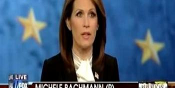Bachmann: Deport All Undocumented Immigrants