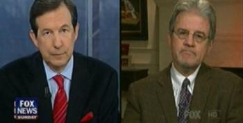 Tom Coburn Calls Newt Gingrich's Leadership 'Lacking'