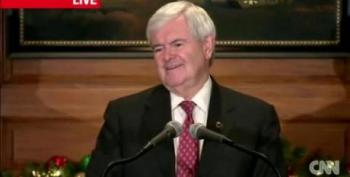 Gingrich: 'File Charges' Against Pelosi If She Releases Dirt On Me