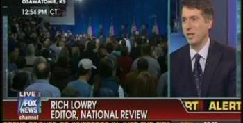 Megyn Kelly Asks What The Risks Are For Obama 'Channeling His Inner Roosevelt'