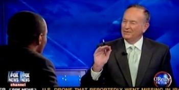 O'Reilly: Will Obama Reach Out To Blacks By Going On 'Soul Train'?