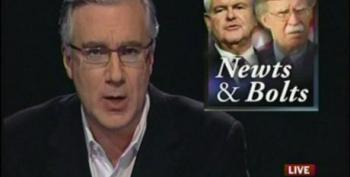 Newt Gingrich Says He Would Appoint John Bolton As Secretary Of State If Elected President