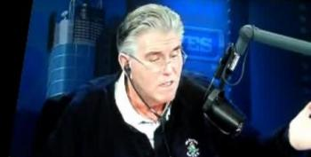 "Mike Francesa Rips Oklahoma State 'Rioting"" Fans"