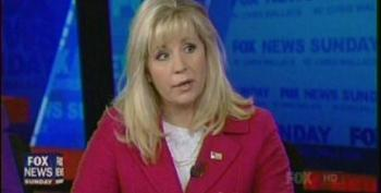 Liz Cheney: Obama About To Snatch Defeat From Victory In Iraq