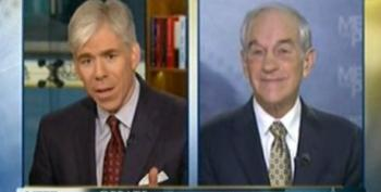 Ron Paul Refuses To Completely Rule Out Potential Third Party Run