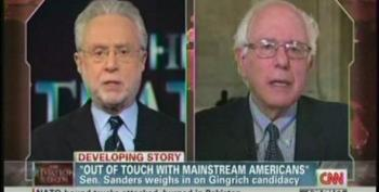 Bernie Sanders: Saving American Democracy