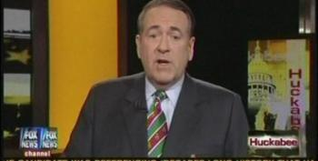 Mike Huckabee Lies About Plan-B Emergency Contraception While Promoting Anti-Abortion Movie