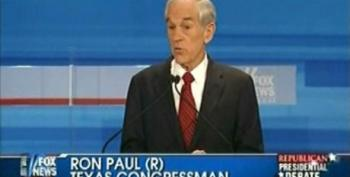 Ron Paul: Greatest Danger With Iran Is That We'll Overreact And Get Into Another 'Useless War' Like Iraq