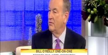 O'Reilly: Romney, Gingrich Will 'Say Anything' To Win
