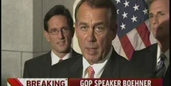 House Leadership Delays Vote On Payroll Tax Bill