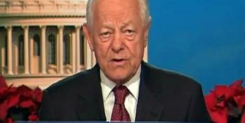 Bob Schieffer: 'Forget Who Is At Fault' For Gridlock Over Payroll Tax Bill