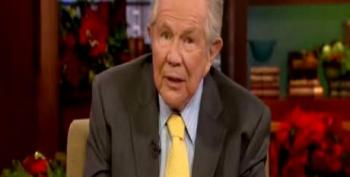 Pat Robertson: Gays Can 'Un-acquire' Homosexuality