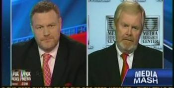 Brent Bozell: Obama Looks Like A 'Skinny Ghetto Crackhead'