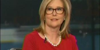 Kathleen Parker Uses Recent Gallup Poll To Minimize American's Concerns Over Income Ineaquality