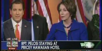 Fox's Bolling Attacks Pelosi For Defending #OWS