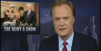 The Newt G Show