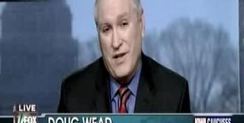 Paul Senior Adviser: 'He's Not Against War'