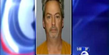 Former GOP City Chair Busted For Videotaping Naked Boys