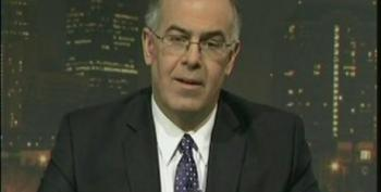 David Brooks On Mitt Romney's Campaign: 'It's As If He's Running To Be Tom Sawyer""