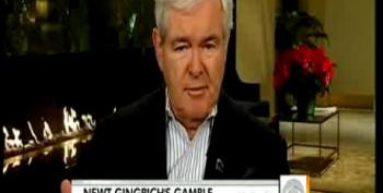 Gingrich: Romney Is A 'Liar,' But I Could Support Him