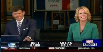 What Would A GOP Caucus Be Without Missing Votes Giving The Win To Romney?