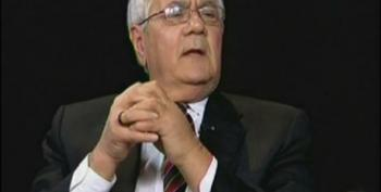 Barney Frank Weighs In On Santorum And Romney