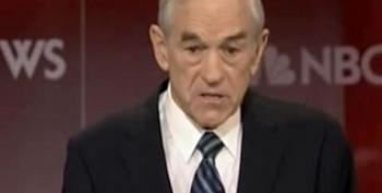Ron Paul: 'Entitlements Are Not Rights'