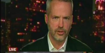 Eric Boehlert: News Networks Ignoring SOPA Legislation