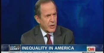 Mort Zuckerman Blames Lack Of Upward Mobility In America On Teachers Unions