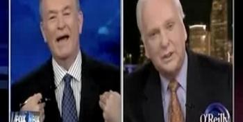 On MLK Day, O'Reilly Declares, 'I'm A Brother, Man'