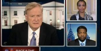 "Voter Thanks Newt Gingrich For ""Putting Juan Williams In His Place"" At Debate"