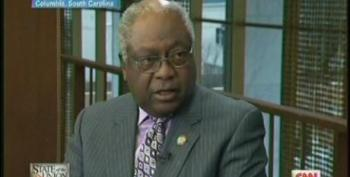 James Clyburn: Gingrich Practices Southern Strategy's Use Of Racist Code Words Perfectly