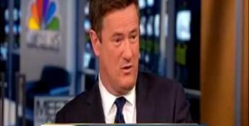 Scarborough: GOP 'Base Is Revolting' Against Romney