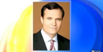Former Fox News Host Greg Kelly Accused Of Rape