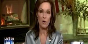 Palin: Gingrich Will 'Clobber' Obama