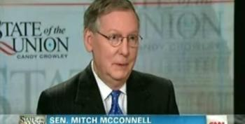 McConnell: Republicans Will Sign On To Case Against Recess Appointments