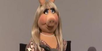 The Muppets Attack Fox News