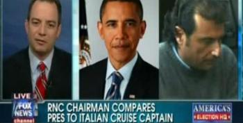 Megyn Kelly Gives Reince Preibus Another Bite At The Schettino Apple