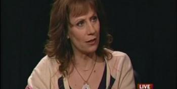 Lizz Winstead Takes On The Susan G. Kormen Foundation's Attack On Planned Parenthood
