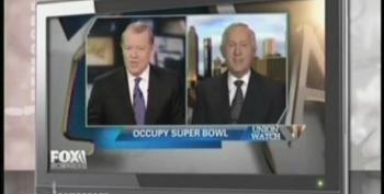 Occupy The Super Bowl
