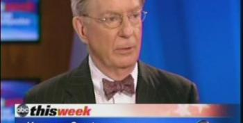 George Will Lies About Contraceptive Mandate Including 'Abortion-Inducing' Drugs