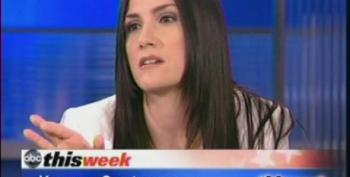 Dana Loesch Pimps Discredited Pro-Life 'Sting' Of Planned Parenthood