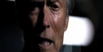 YouTube Yanks Clint Eastwood Chrysler Ad After NFL Copyright Claim