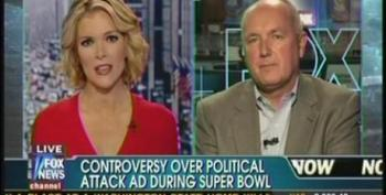 Pete Hoekstra Defends Racist Political Ad