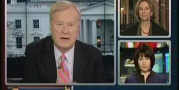 Chris Matthews And Melinda Henneberger Side With Catholic Bishops On Birth Control