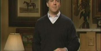 SNL Pans Romney For Recent Primary Losses