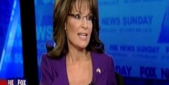 Palin Not Sure Romney Will 'Instinctively Turn Right'